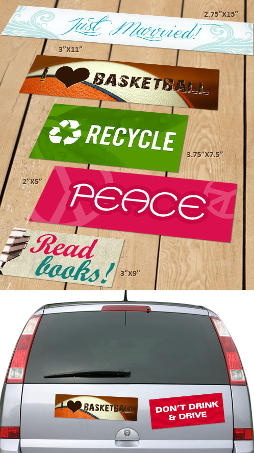 Importance of Bumper Stickers