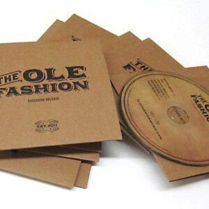 CD Covers Printing