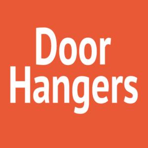 door-hangers
