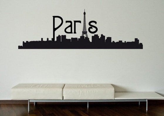 Innovative Ideas With Wall Decals