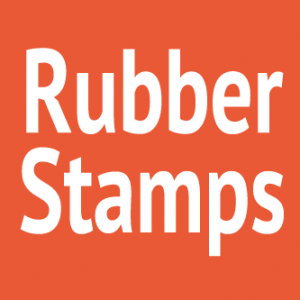 rubber-stamps