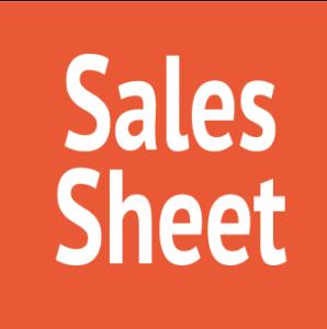 sales-sheet