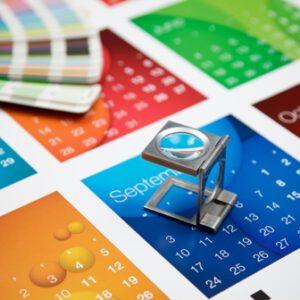 calendar-printing