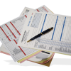 carbon less ncr forms