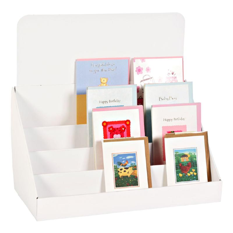 Counter Stands Display Stands Print Mania Australia Interesting Greeting Card Display Stands Australia