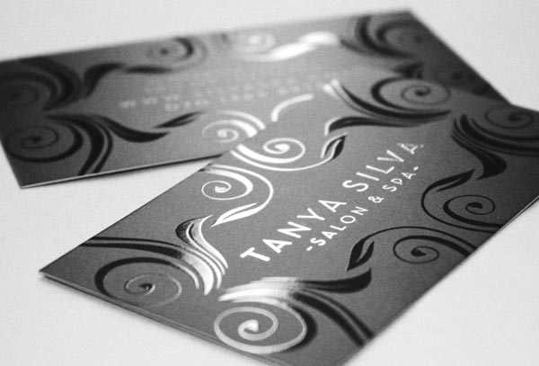 Business card printing sydney cbd free business cards australia foil stamped business card reheart Choice Image
